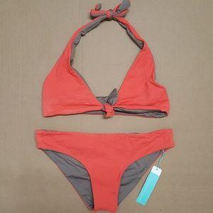 Melissa Odabash Anisa Bikini Set Size US 40